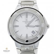 Charriol Geneve Watch Celtic Stainless Steel CE443Q-2657