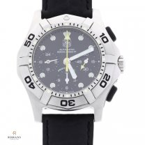Tag Heuer Watch Automatic Professional Ref. CN211A